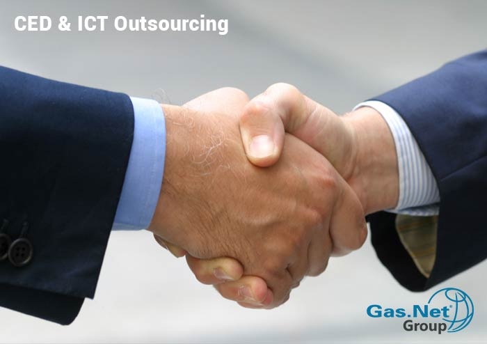 Ufficio CED & ICT outsourcing