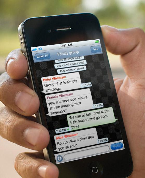 WhatsApp-iphone-crittografia-end-to-end