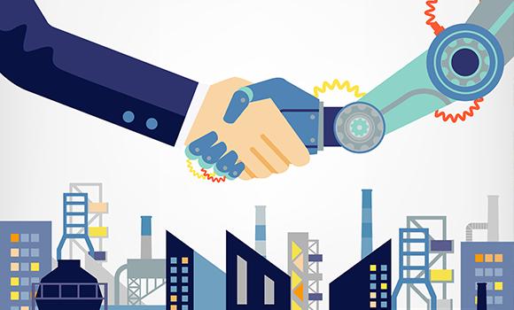 Industria 4.0 - Automazione - La quarta rivoluzione industriale