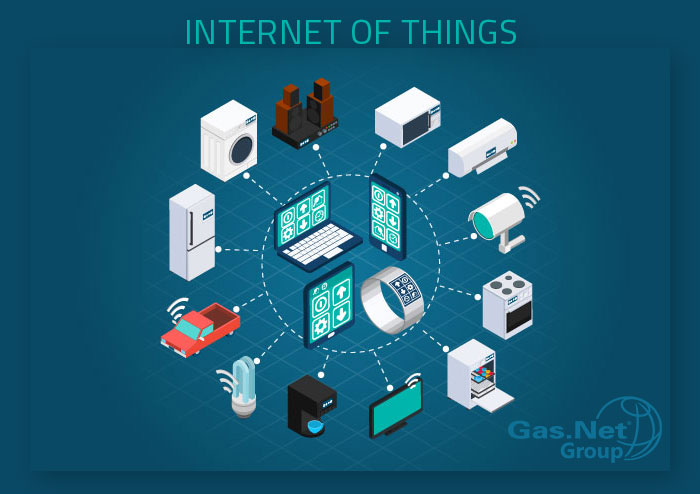 L'Internet of things